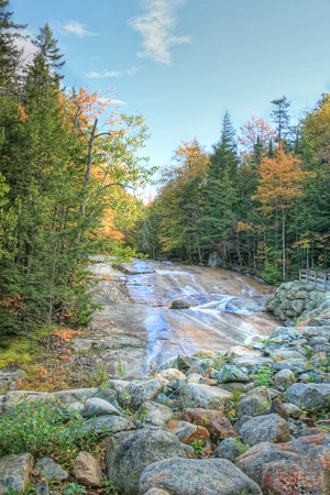 New Hampshire - Franconia Notch 1